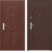 Входная металлическая дверь с доставкой!